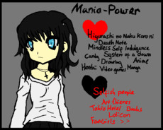 mania's picture