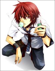 Shipo's picture