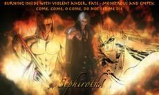 Sephirothsevilangel's picture