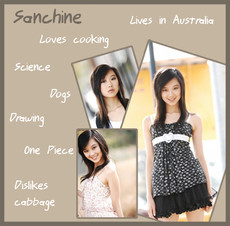 sanchine's picture