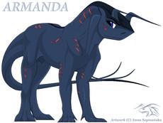 Armanda's picture